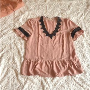 Gilli Tops - Flirty top originally from boutique